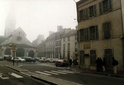 Le Grand Caf Ef Bf Bd  Dijon